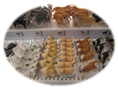 Daubenbüchel - Schleichhunde